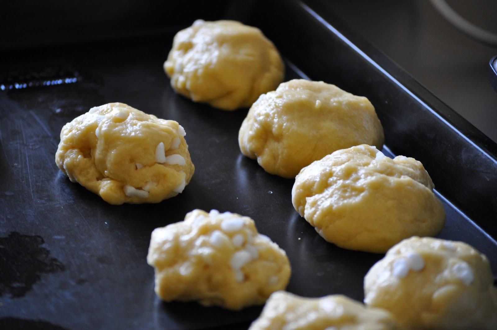 Commande de pâte à gaufre pour professionnels de l'horeca